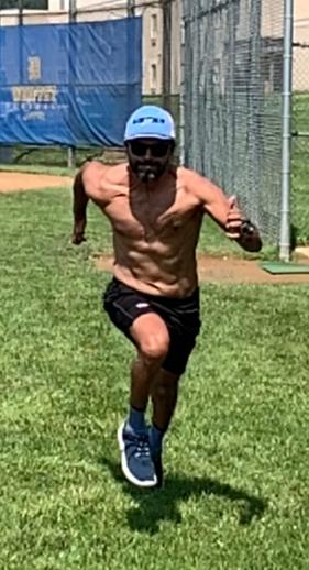 Running latest