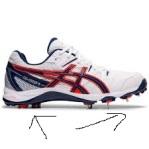 batting shoes