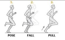 run action