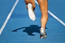 sprinter spikes